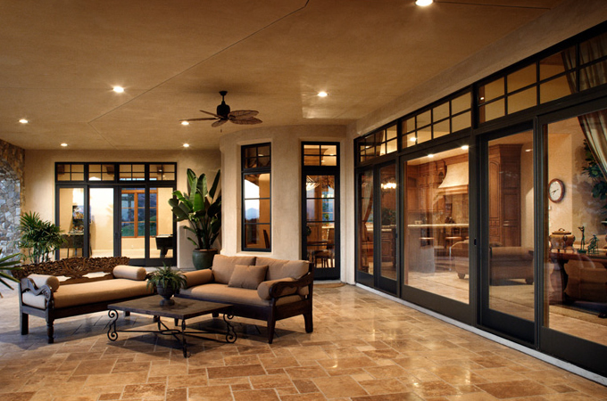 ... Loewen Patio Doors ... & Altenative Window Supply | Patio Door Products | Loewen Patio Doors pezcame.com