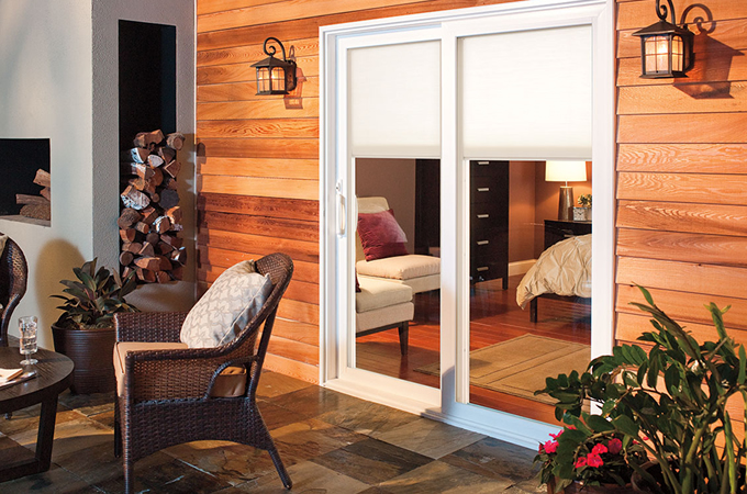 Timeline Patio Doors
