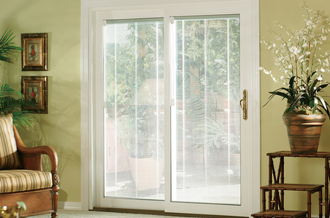 Sunrise Patio Doors