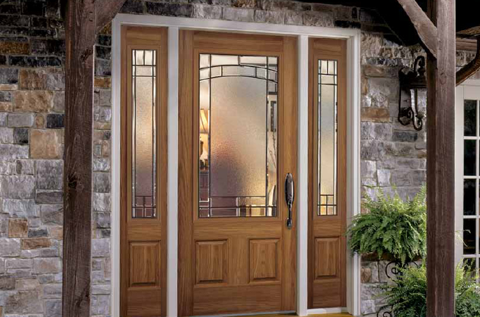 Altenative window supply entry door products masonite for Masonite exterior doors
