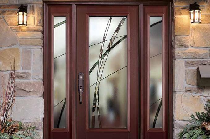 Altenative Window Supply Entry Door Products Masonite Entry Doors