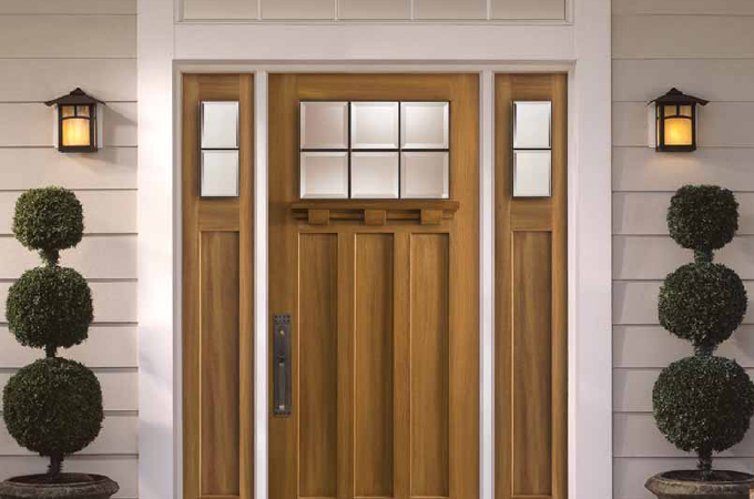 Altenative Window Supply Entry Door Products Masonite Entry Doors
